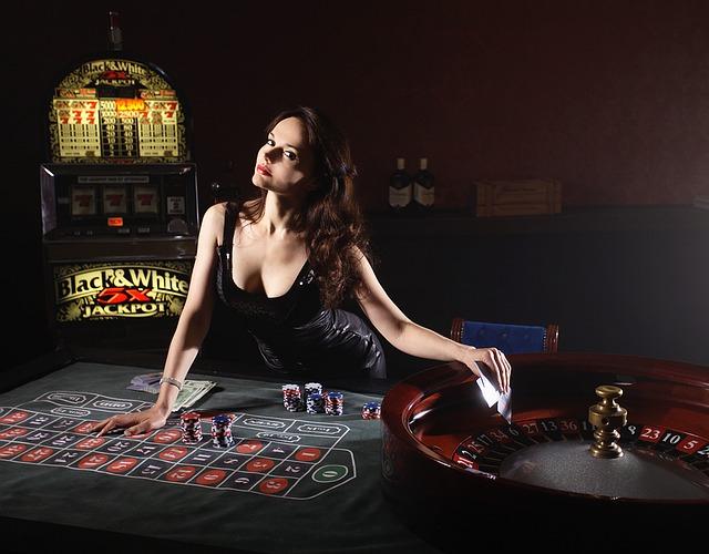 poker lady luck